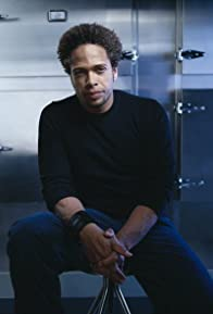 Primary photo for Gary Dourdan