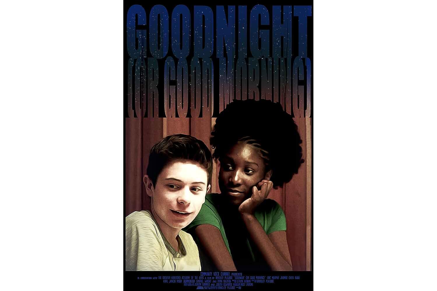 Goodnight (or Good Morning) (2018)