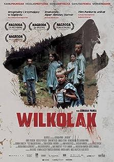 Werewolf (2018)