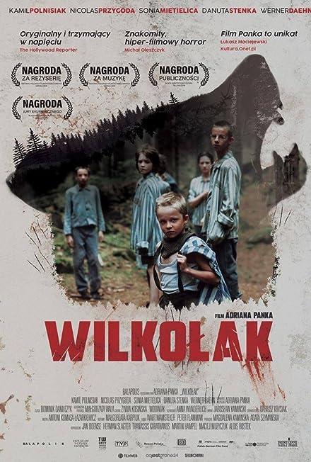 Film: Wilkolak