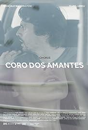 Coro dos Amantes Poster