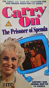 Torrent download for movies The Prisoner of Spenda [360p]