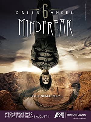 poster for Criss Angel Mindfreak