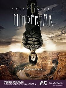 Adult downloadable movie Criss Angel Mindfreak [HDRip]