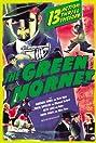 The Green Hornet (1940) Poster