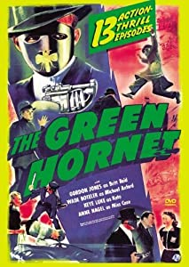 Watch my only you full movie The Green Hornet [hd720p]