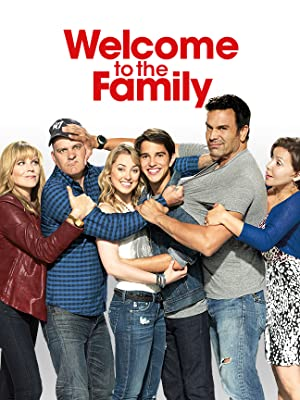 Where to stream Welcome to the Family