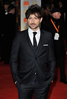 Alex Zane Picture