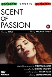Scent of Passion Poster