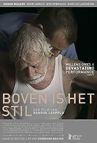 Boven is het stil (2013) Poster - Movie Forum, Cast, Reviews