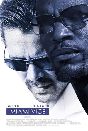 Li Gong Miami Vice Movie