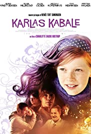 Karla's World Poster
