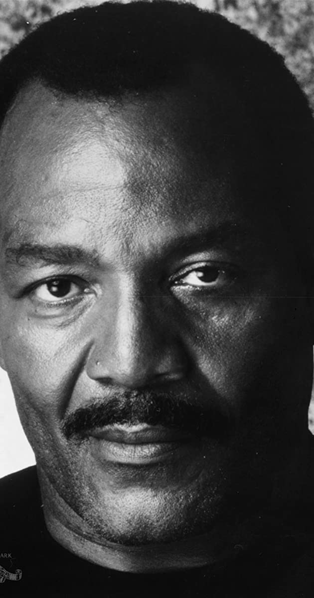 Jim Brown - IMDb