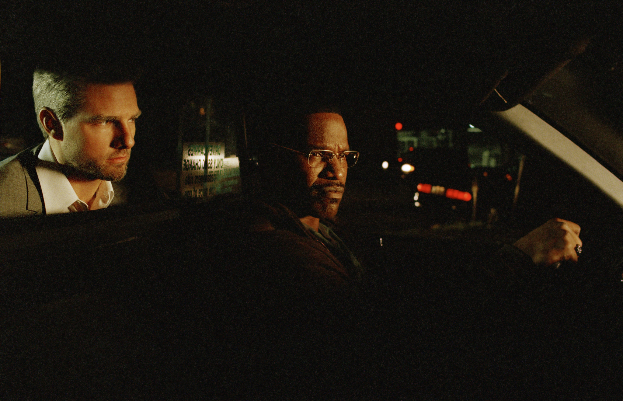 Collateral (2004) - Images - IMDb