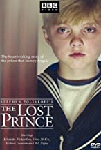 Primary image for The Lost Prince