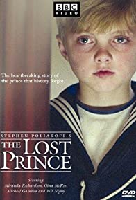 Primary photo for The Lost Prince