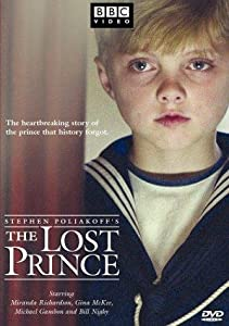 Best free movie downloads for ipod The Lost Prince [640x960]