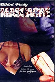 Bikini Party Massacre (2002) Poster - Movie Forum, Cast, Reviews