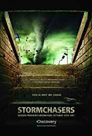 Storm Chasers (TV Series 2007– ) - IMDb