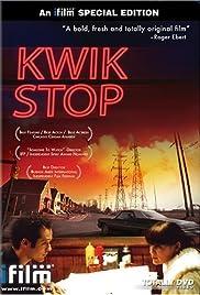 Kwik Stop Poster