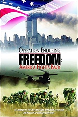 Where to stream Operation Enduring Freedom