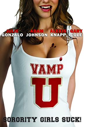 Permalink to Movie Vamp U (2011)