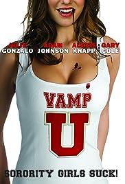 Vamp U Poster