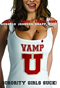 Primary photo for Vamp U