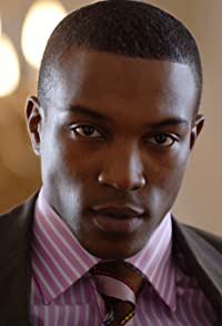 Primary photo for Ashley Walters