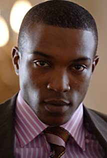 Ashley Walters Picture
