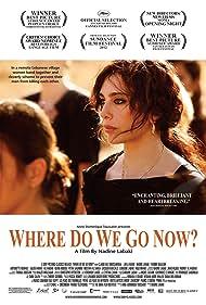 Nadine Labaki in Et maintenant on va où? (2011)