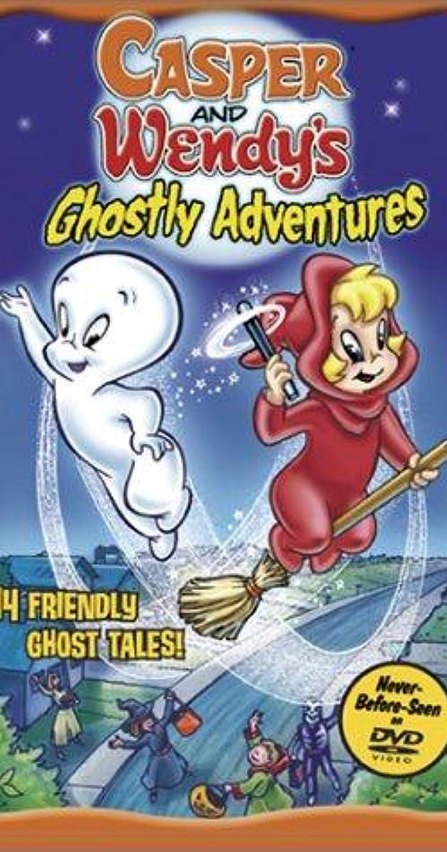 casper the friendly ghost full movie download