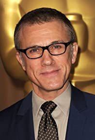 Primary photo for Christoph Waltz