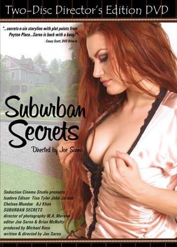 Suburban Secrets (2004) English DvdRip x264 Esub