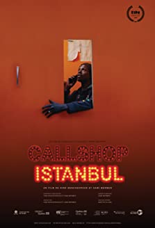 Callshop Istanbul (2015)
