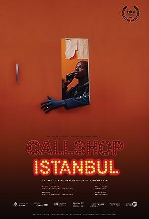 Callshop Istanbul ( Callshop Istanbul )