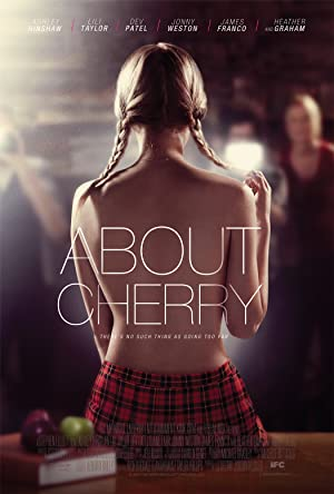 Permalink to Movie About Cherry (2012)