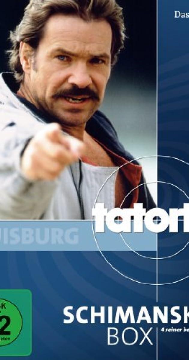 Tatort Tv Series 1970 Full Cast Crew Imdb