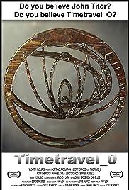 Timetravel_0 Poster