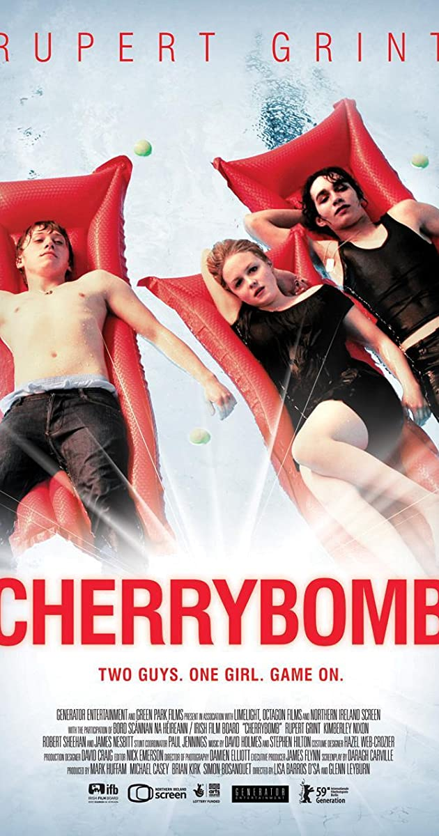 Watch Full HD Movie Cherrybomb (2009)