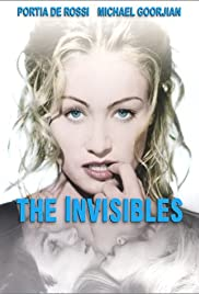 The Invisibles (1999) Poster - Movie Forum, Cast, Reviews