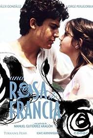 Álex González and Ana de Armas in Una rosa de Francia (2006)