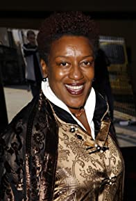 Primary photo for CCH Pounder