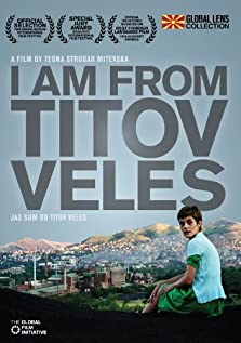 I Am from Titov Veles (2007)
