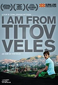 Primary photo for I Am from Titov Veles
