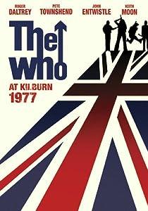 Schauen Sie sich alte Fernsehfilme an The Who: At Kilburn 1977 by Jeff Stein [1280x720p] [720x594]