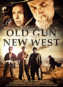 New movie promo download Old Gun, New West USA [mts]