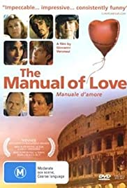 Manuale d'amore (2005) Poster - Movie Forum, Cast, Reviews