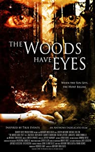 Watch english movie dvd online The Woods Have Eyes USA [1920x1280]