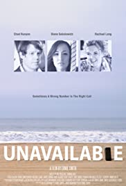Unavailable Poster
